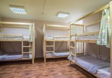ЕСЕНИН ХОСТЕЛ | м. Красносельская Койко-место в общем восьмиместном номере для женщин