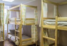 ЕСЕНИН ХОСТЕЛ | м. Красносельская Койко-место в общем шестиместном номере для женщин