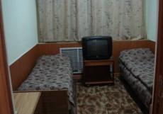 Северное Сияние | Воркута | река Воркута | парковка | Односпальная кровать в общем номере с 6 кроватями