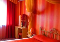 Отель | г. Волгодонск | парк Дружбы | Бильярд | Апартаменты с 1 спальней и балконом