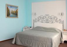 Ковчег | г. Волгодонск | Цимлянское водохранилище | Парковка | Двухместный номер с 1 кроватью