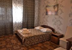 На Набережной | г. Волгодонск | Цимлянское водохранилище | Караоке | Двухместный номер с 1 кроватью и балконом, вид на озеро