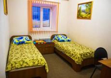 Север | Воркута | река Воркута | трансфер | Стандартный двухместный номер с 1 кроватью или 2 отдельными кроватями