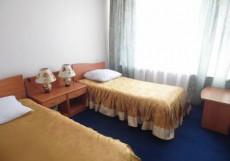 Воркута | Воркута | ручей Большой Правый | солярий | Стандартный двухместный номер с 2 отдельными кроватями