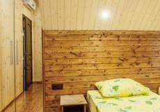 Малинка | Волгодонск | р. Дон | Бассейн | Двухместный номер Делюкс с 1 кроватью или 2 отдельными кроватями