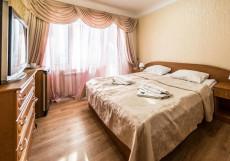 КУБАНЬ ПАНСИОНАТ | г. Кисловодск | Лечение | Wi-Fi | Разрешено с животными Стандарт двухместный (1 кровать)