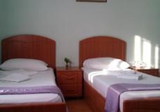 ЯЛТА ГОСТИНИЦА (г. Энгельс) Двухместный с двумя отдельными кроватями