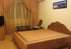 ЯЛТА ГОСТИНИЦА (г. Энгельс) Двухместный с одной кроватью