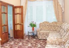 РОДНИК САНАТОРИЙ | г. Кисловодск | Санаторно-курортное лечение | Три бювета на территории Люкс