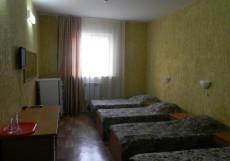 Катальпа | г. Волгодонск | Парк Победы | Парковка | Четырехместный номер с общей ванной комнатой на 2 номера