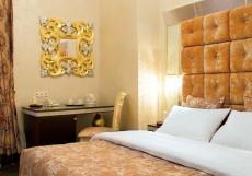 ФЛИГЕЛЬ | м. Китай-город | Красная Площадь Стандартный двухместный с одной кроватью