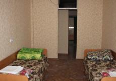 Лоран | г. Волгодонск | лесопарковая зона | сауна | Стандартный двухместный номер с 2 отдельными кроватями