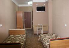 Лоран | г. Волгодонск | лесопарковая зона | сауна | Стандартный трехместный номер