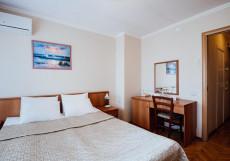 Мосуз Центр - Московско-узбекский гостинично-коммерческий центр Стандартный семейный номер