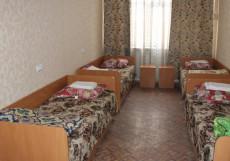 Лоран | г. Волгодонск | лесопарковая зона | сауна | Стандартный четырехместный номер