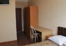 Лоран | г. Волгодонск | лесопарковая зона | сауна | Стандартный одноместный номер