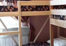 MOSCOW RIVER | м. Таганская Койко-место на двухъярусной кровати в общем номере для мужчин