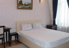 GALAXY HOTELl | м. Тверская Двухместный с одной кроватью или двумя отдельными кроватями