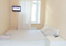GALAXY HOTELl | м. Тверская Одноместный с общей ванной комнатой