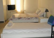 GALAXY HOTELl | м. Тверская Трехместный с общей ванной комнатой