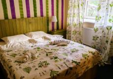CROISSANT BAKERY AND HOTEL | м. Таганская | м. Павелецкая Стандартный с кроватью размера «king-size»