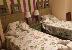 CROISSANT BAKERY AND HOTEL | м. Таганская | м. Павелецкая Бюджетный двухместный с двумя отдельными кроватями