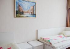 Эльдорадо | г. Энгельс | Сауна | Бильярд | Стандартный двухместный номер с 2 отдельными кроватями