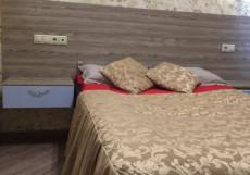 ЛОНДОН | м. Люблино Двухместный с одной кроватью и собственной ванной комнатой