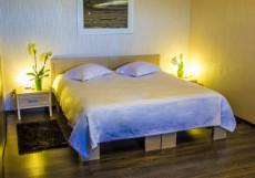 Волжино | г. Энгельс | Бассейн | Караоке | Стандартный двухместный номер с 1 кроватью или 2 отдельными кроватями