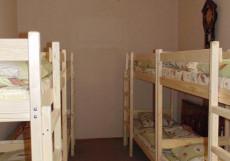БЕГ | м. Беговая Койко-место на двухъярусной кровати в общем номере для мужчин и женщин