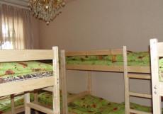БЕГ | м. Беговая Койко-место в общем номере для мужчин