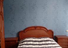 Усадьба | г. Энгельс | Свято-Троицкий собор | Парковка | Двухместный номер Делюкс с 1 кроватью и балконом
