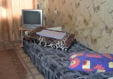 Дорожная | г. Энгельс | Набережная р. Саратовка | Сауна | Двухместный номер с 1 кроватью или 2 отдельными кроватями