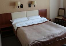 Бира | г. Биробиджан | Парк отдыха и культуры | Сауна | Двухместный номер с 1 кроватью и видом на парк