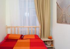 DELIGHT INN ПОЛЯНКА | м. Полянка Двухместный эконом-класса с одной кроватью