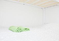 БАБУШКА ДОЛЛ | можно проживание с животными | м. Чистые пруды Бюджетный двухместный с одной кроватью