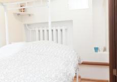 БАБУШКА ДОЛЛ | можно проживание с животными | м. Чистые пруды Стандартный двухместный с одной кроватью