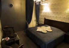 ГАБРИЭЛЬ | м. Печатники | Текстильщики | Парковка Стандарт двухместный (1 кровать)