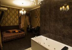 ГАБРИЭЛЬ | м. Печатники | Текстильщики | Парковка Полулюкс (гидромассажная ванна)