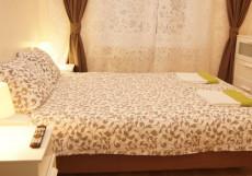 СПОКОЙНОЙ НОЧИ | Киевская Двухместный с одной кроватью