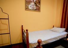 Славянка на Комсомольской | г. Москва, Казанский вокзал | Wi-Fi Бюджетный двухместный (2 кровати)