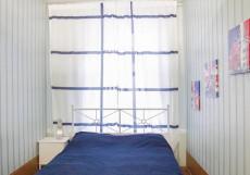 ХАУСТОН | м. Полянка Двухместный с одной кроватью и общей ванной комнатой