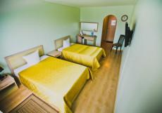 Уссурийск | г. Уссурийск | Парк ДОРА | Парковка | Стандартный двухместный номер с 2 отдельными кроватями
