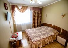 Боярд | г. Уссурийск | Парк ДОРА | Парковка | Стандартный двухместный номер с 1 кроватью или 2 отдельными кроватями