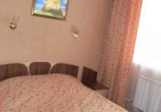 Боярд | г. Уссурийск | Парк ДОРА | Парковка | Двухместный номер эконом-класса с 1 кроватью или 2 отдельными кроватями