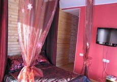 ЛЮБОВЬ ГОСТЕВОЙ ДОМ | г. Осташков | Wi-Fi | Сауна Комфорт двухместный (1 кровать)