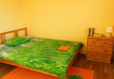 Вельвет |  г. Миасс | Парк гигантских фигур Бюрократ | Катание на лыжах | Двухместный номер с 1 кроватью или 2 отдельными кроватями