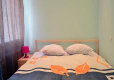 ХОСТЕЛ РУС-ПЕТРОВКА | м. Чеховская Бюджетный двухместный с одной кроватью