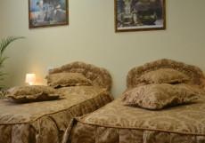 НА СУХАРЕВСКОЙ | м. Сухаревская Стандартный двухместный с двумя отдельными комнатами