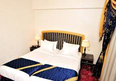 Москоу Холидэй Отель - Moscow Holiday Hotel (рядом с Экспоцентром) Стандартный двухместный номер с 2 отдельными кроватями